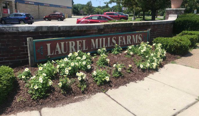 Laurel Mills Stratford Redevelopment