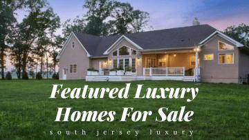 Luxury Real Estate Properties In Gloucester County - Nancy