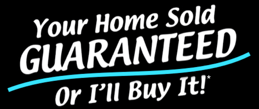 Home Sale Guaranteed Banner