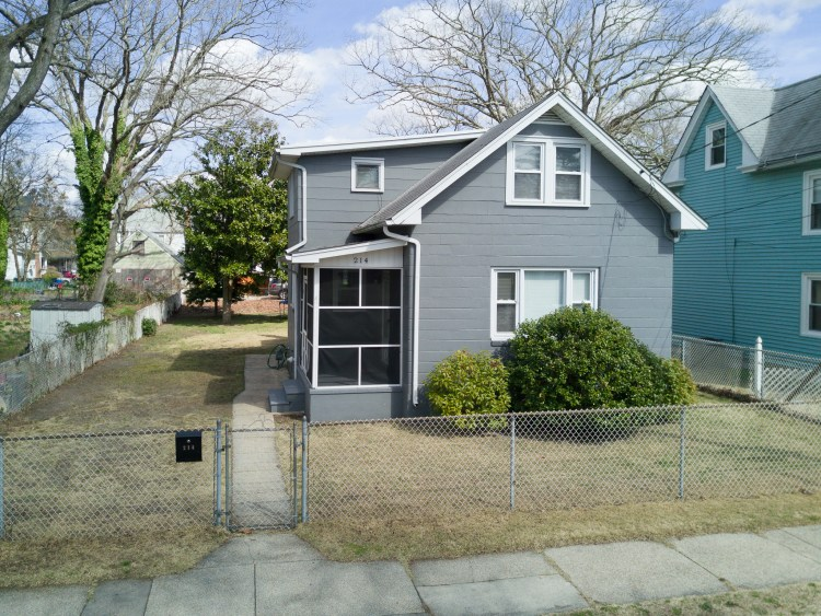 214 Fulton Drive Milliville