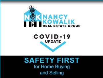 Safety First For Home Buying