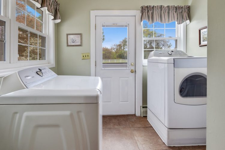 Laundry room 397 Ferrell Road