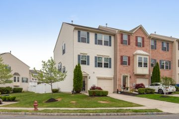 Desirable East Greenwich Township