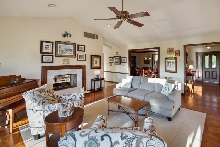 Living Room 1060 Mullica Hill Road