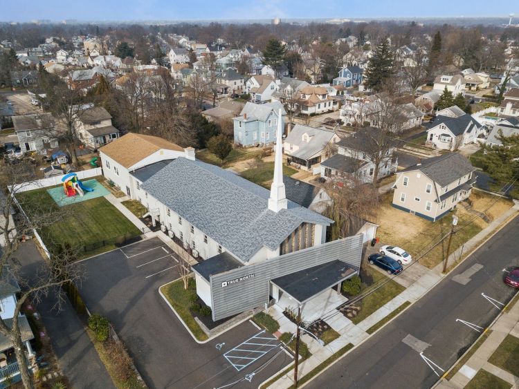 south jersey commercial properties Community worship building