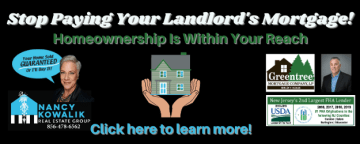 Stop Paying Your Landlord's Mortgage