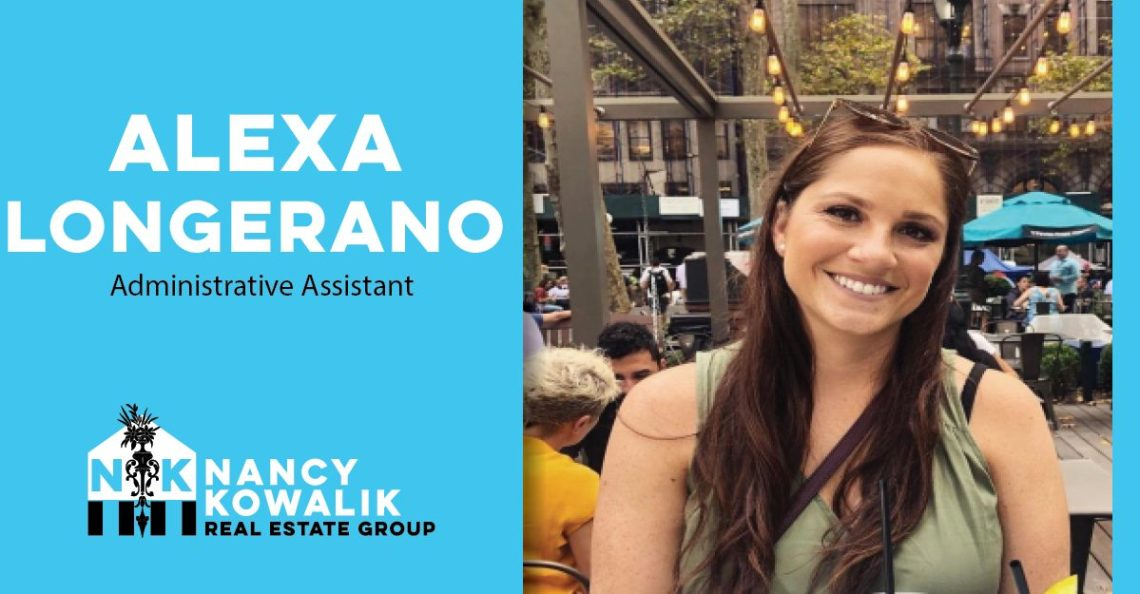 Real Estate with Alexa