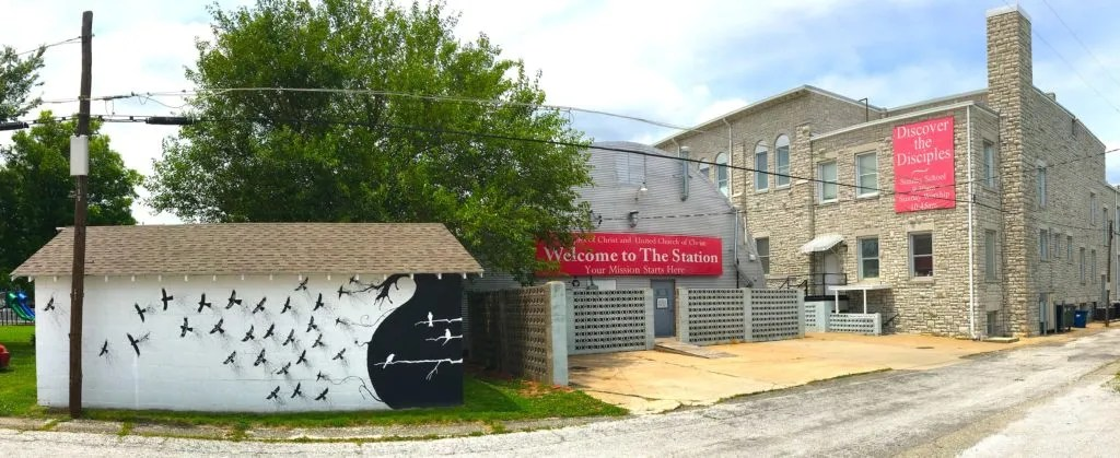 Contact South Joplin Christian Church