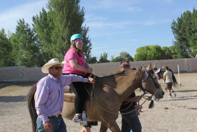 June 3 2017 Feland Horse event 043