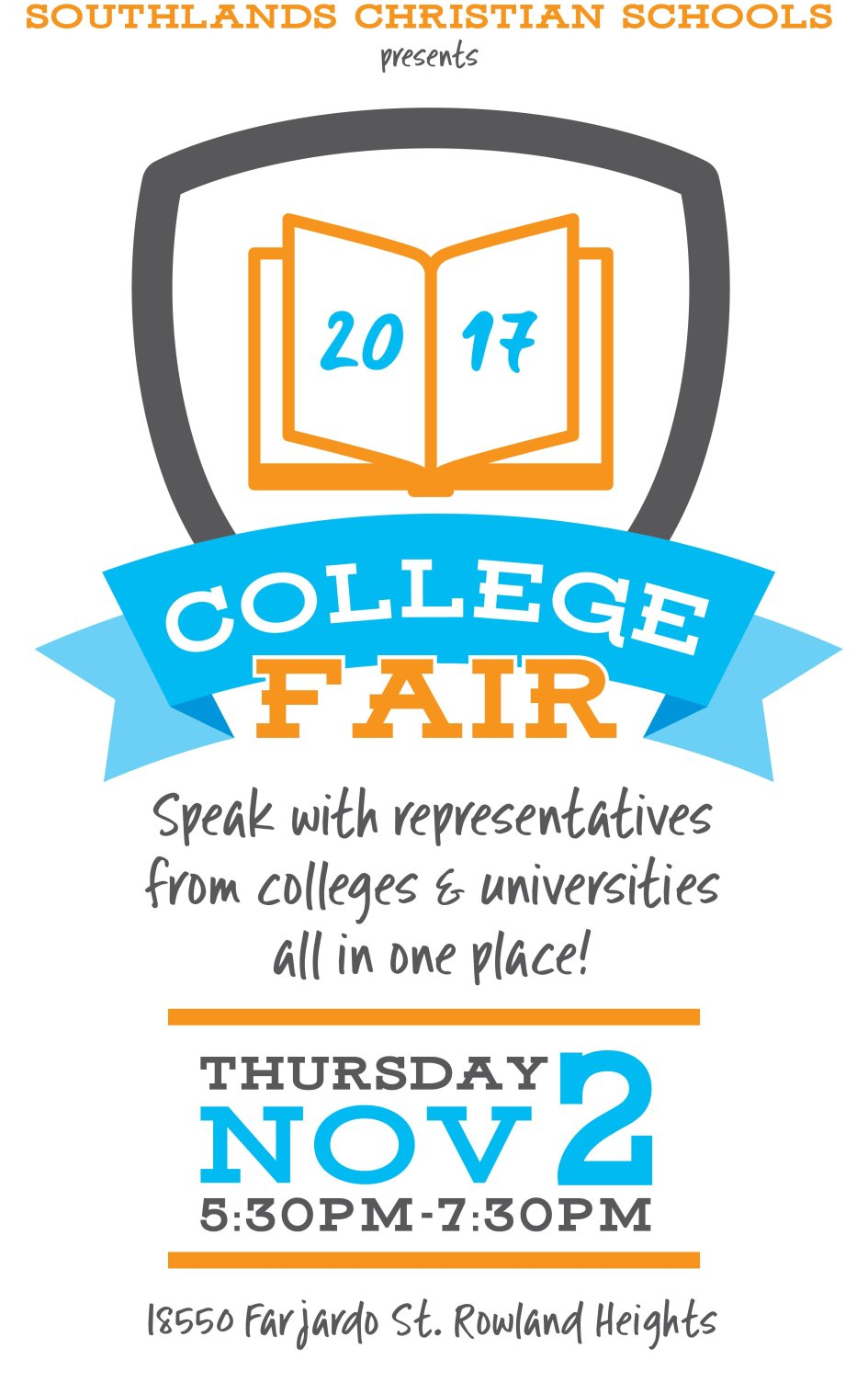 questions to ask at a college fair southlands christian schools
