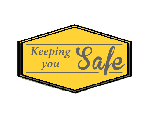 Campus Safety – Letter to Parents