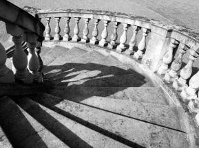 Spiral Staircase Dave Harris