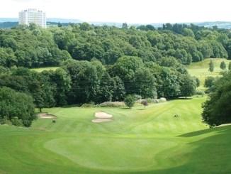 Reddish Vale Golf Club
