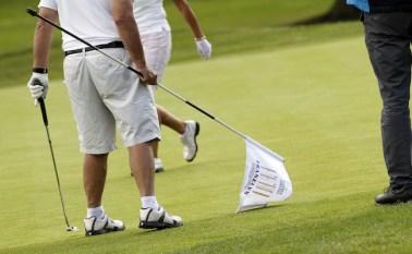 Franklyn Finance Golf Day