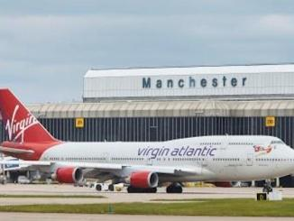 New flights from Manchester to San Francisco