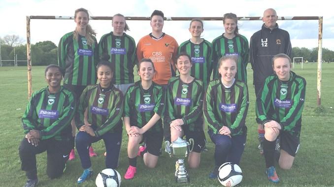 Chorltonians Ladies FC