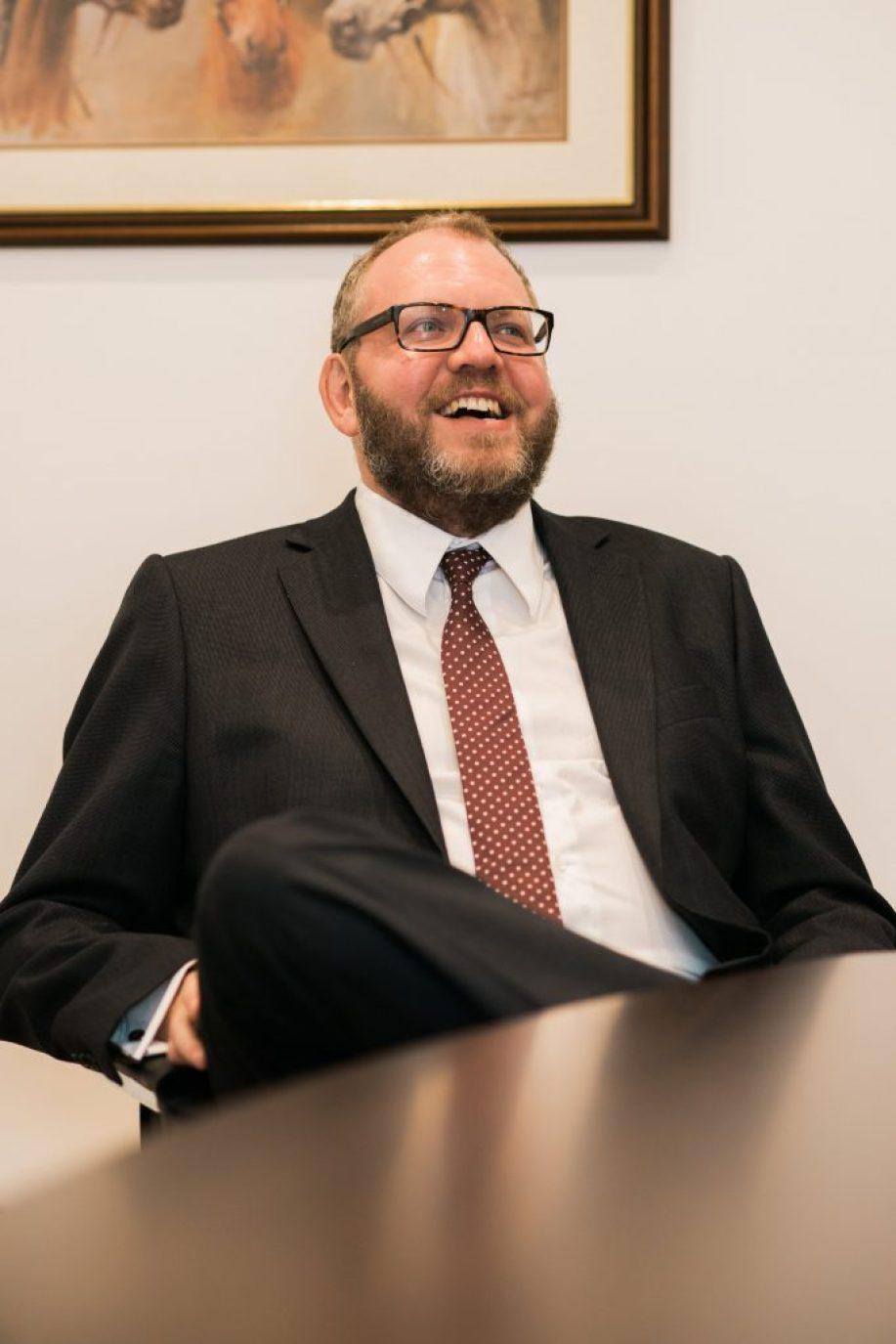 Andrew McHale