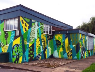 Brinnington Youth Centre