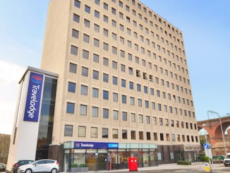 Stockport Travelodge