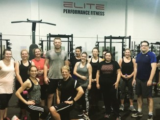 Elite Physique has invested in £40,000 of new gym equipment