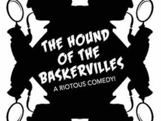 Hound of the Baskervilles at the Reading Roomhe Read