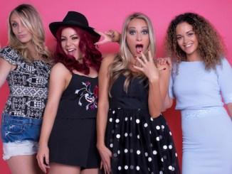 Black Magic – The Little Mix Show