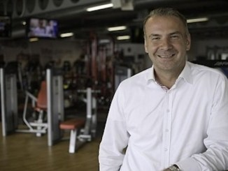 Malcolm McPhail, MD of Life Leisure
