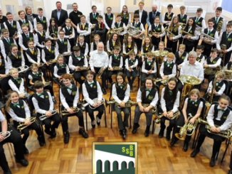 Stockport Schools' Brass Bands