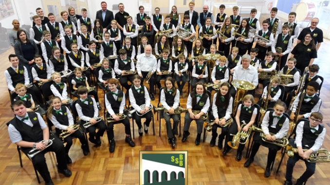 Stockport Schools' Brass Bands