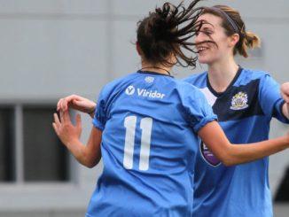 Stockport County Ladies 4-2 Wigan Athletic Ladies