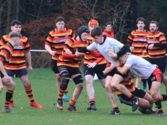 Heaton Moor hold firm against Kirkby Lonsdale