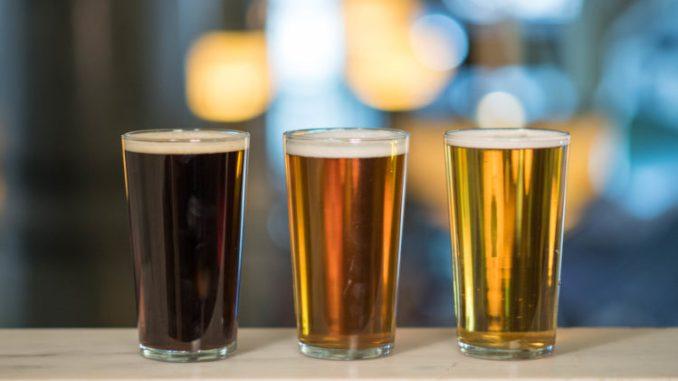 Stockport Beer Week beers