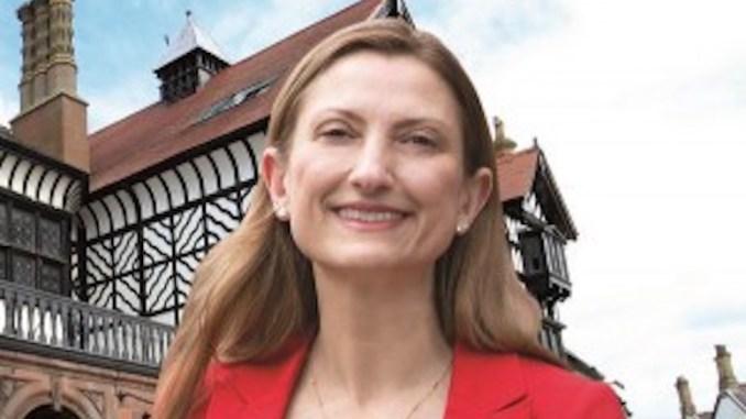 Elizabeth Vega
