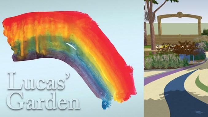 Lucas' Garden