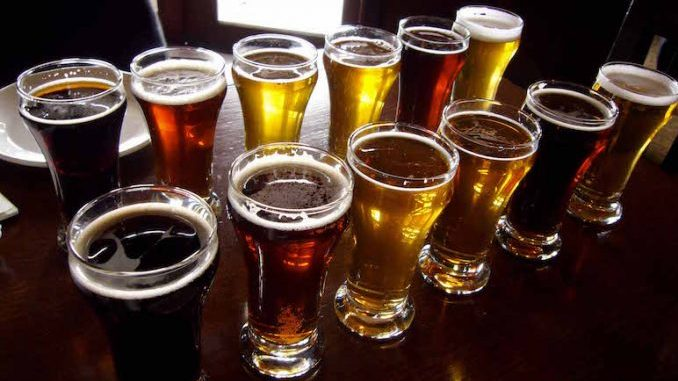 Stockport Beer and Cider Festival