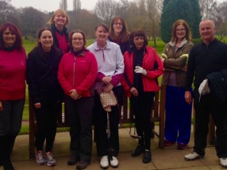 Withington Golf Club's ladies academy