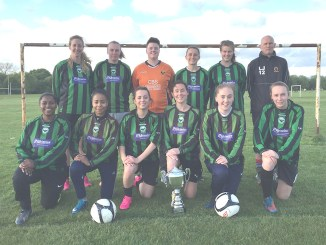 Chorltonians Ladies FC