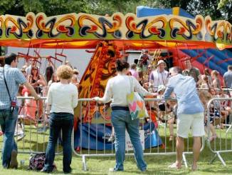 The Heatons summer festival takes place on Sunday June 19th