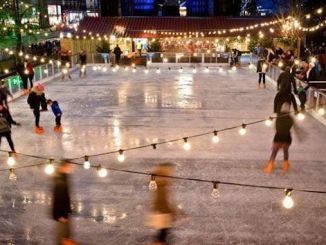 Manchester's Christmas markets will have an ice rink this year