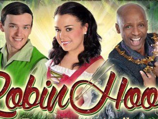 Robin Hood is coming to Stockport Plaza