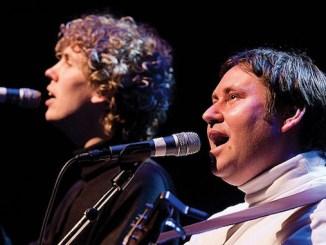 The Simon & Garfunkel Story at Stockport Plaza