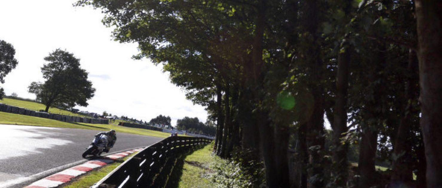 Christian Iddon. MCE British Superbike Championship. Oulton Park. 17.9.17