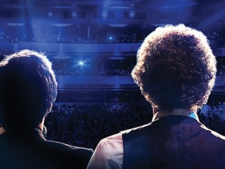 The Simon & Garfunkel Story @ Stockport Plaza poster
