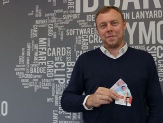 Jonathan Fell, Managing Director of Digital ID Group