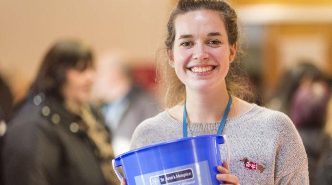 Christmas fairs raise more than £7,000 for St Ann's Hospice