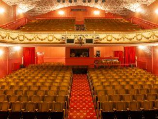 New Mills Art Theatre