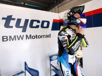 Christian Iddon, TYCO BMW, Oulton Park