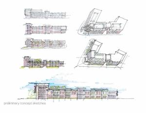 Architectural drawings - ForKids