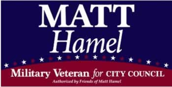 Matt Hamel