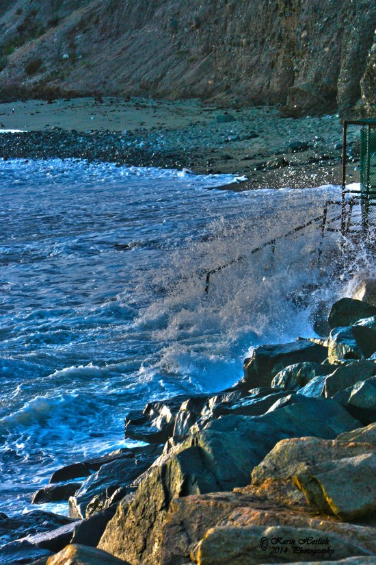 Dana Point/CA State Marine Conservation Area by karinhorlick.com